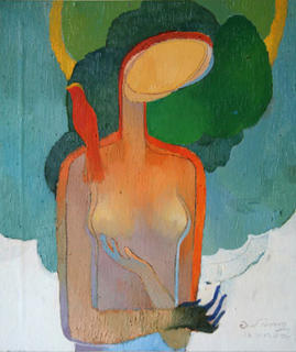 In the Dream 9 by Amorn Pinpimai