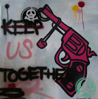 Keep Us Together by Anan Pratchayanan