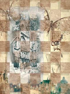 Et Ascendit by Florin Mihai