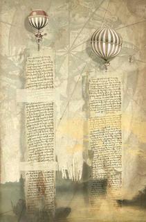 Skipper´s Last Log by Florin Mihai