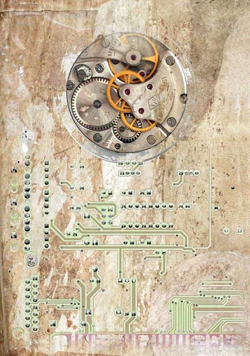 Technic by Florin Mihai
