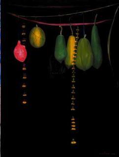 Still Life 2 by Kiattisak Siriphala