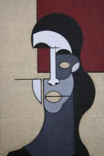 Mulata by Duilio De Gennaro
