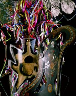 Carnevale by Timothy Mendelsohn