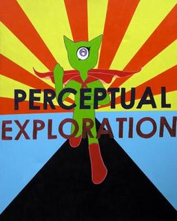 Perceptual Exploration by Pilaiporn Pethrith