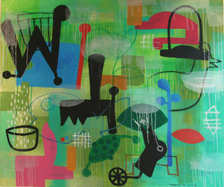 Colorama 5 by Tinnakorn Kasornsuwan