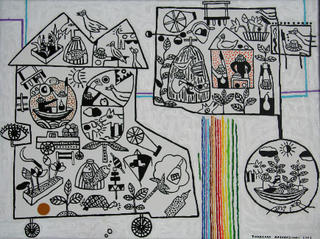 Instruments of Life 4 by Tinnakorn Kasornsuwan