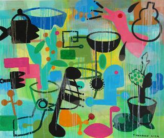 Colorama 4 by Tinnakorn Kasornsuwan