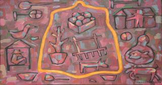The House: Rice Pot by Tinnakorn Kasornsuwan
