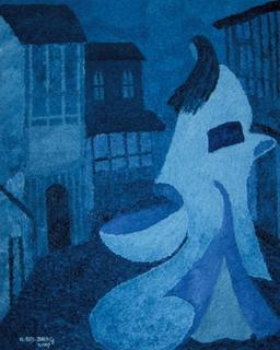 Wind by Mayland Rey-Zheng