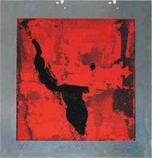 Red  Desert by Tony Soulié