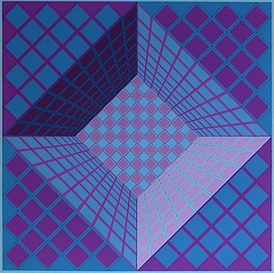 victor vasarely biography image search results