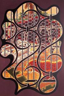 Origines : Superpositions by Victor Vasarely