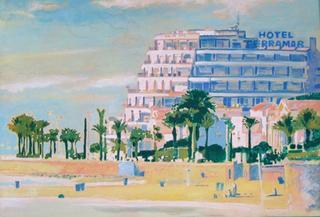 Terramar by Enric Miralbell