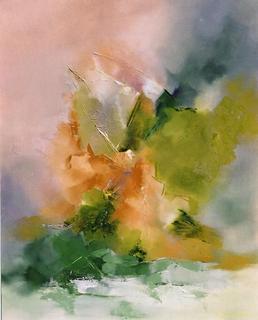 The Pilar`s Garden by Katia Loritz