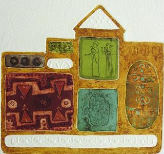 The Home by Blanca Rabadán