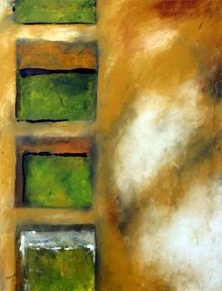 Beginning by Patricia Lozano
