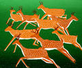Run,Deer,Run by Hemavathy Guha