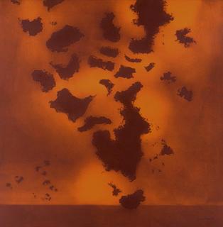 Archipelago XVII by Gonzalo González