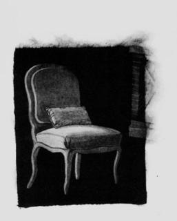 Furniture I by Juan Muñoz
