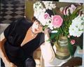 Hidden in Flowers by Layla D'angelo