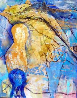 Veneration by Soledad Fernández