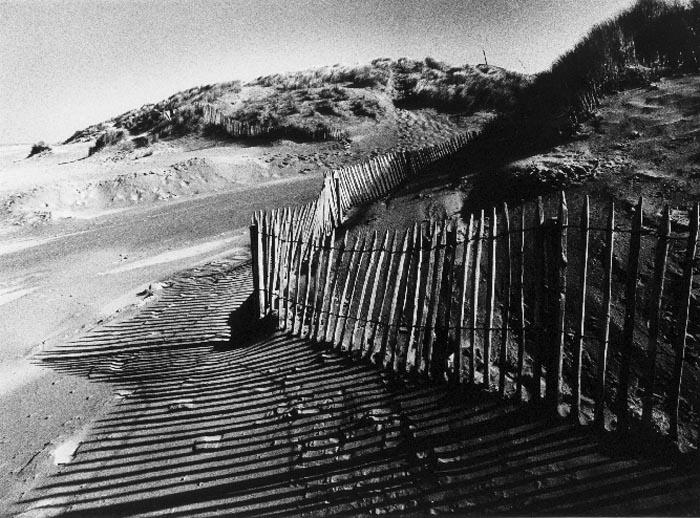 The fence from the il vento s 39 innamor della sabbia series for Vento di sabbia silver