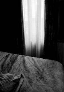 Solitude by Tiziano Micci