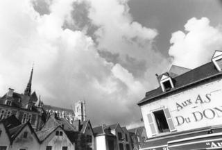 Amiens by Tiziano Micci