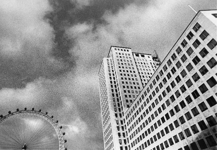 London 2006 by Tiziano Micci
