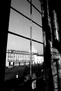 Turin, Italy - History's Prisoner by Tiziano Micci