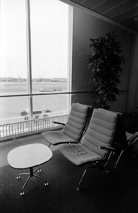 Copenhagen Airport 1 by Tiziano Micci