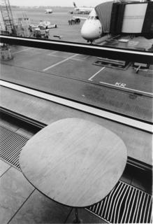 Copenhagen Airport 2 by Tiziano Micci