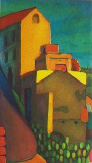 In the Colony by Tomás Pariente