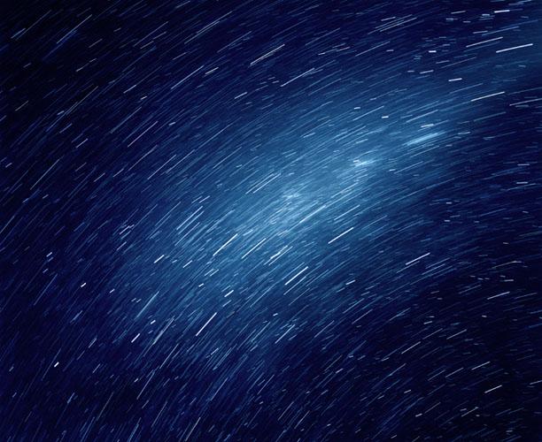 Stars - Tabas by Robert Davies