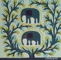 Elephants 6 by Judith Aldeguer