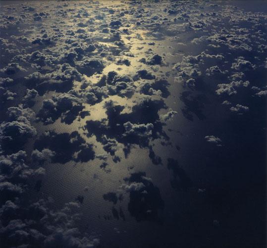 Cloudscapes - Tobruk by Robert Davies