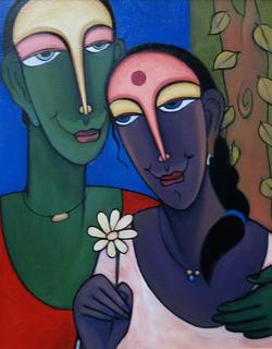 Intezaar (End of Wait) by Rashmi Gawali