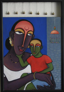 Aanchal (Back in Caring Arms) by Rashmi Gawali