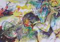 Dipingere un Rap by Manlio Rondoni