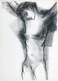 Women # 02 by Javier Alonso