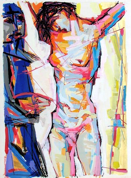 Women # 09 by Javier Alonso