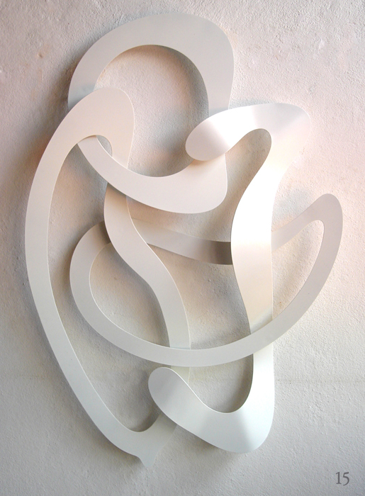 Untitled 15 by Paulo de Tarso