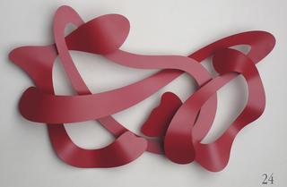 Untitled 24 by Paulo de Tarso