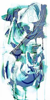 Ama no Uzume by James Dinverno