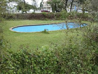 Llanes Pool by Román Guerras