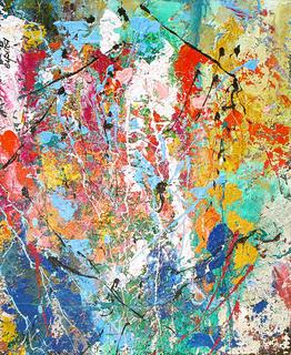 Flowery by Agustín García-Espina