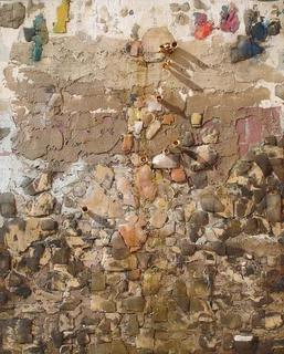 Inflorescences by Agustín García-Espina