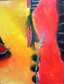 Totem by David Armitage