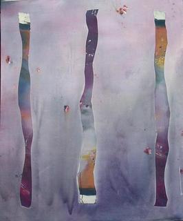 Trinity 2 by David Armitage